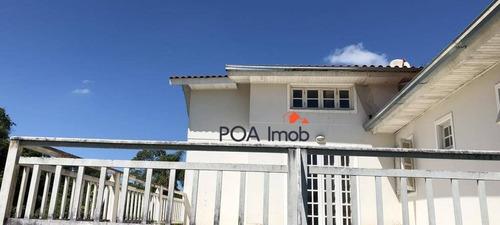 casa residencial à venda, são lucas, viamão. - ca0493