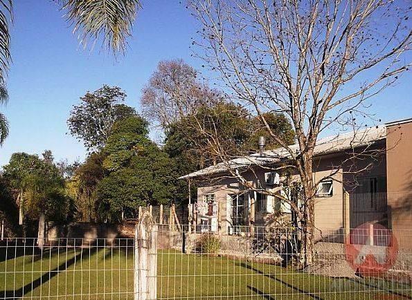 casa residencial à venda, são luis, dois irmãos - ca0220. - ca0220