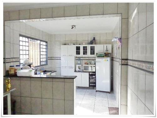 casa  residencial à venda, são manoel, americana. - codigo: ca0821 - ca0821