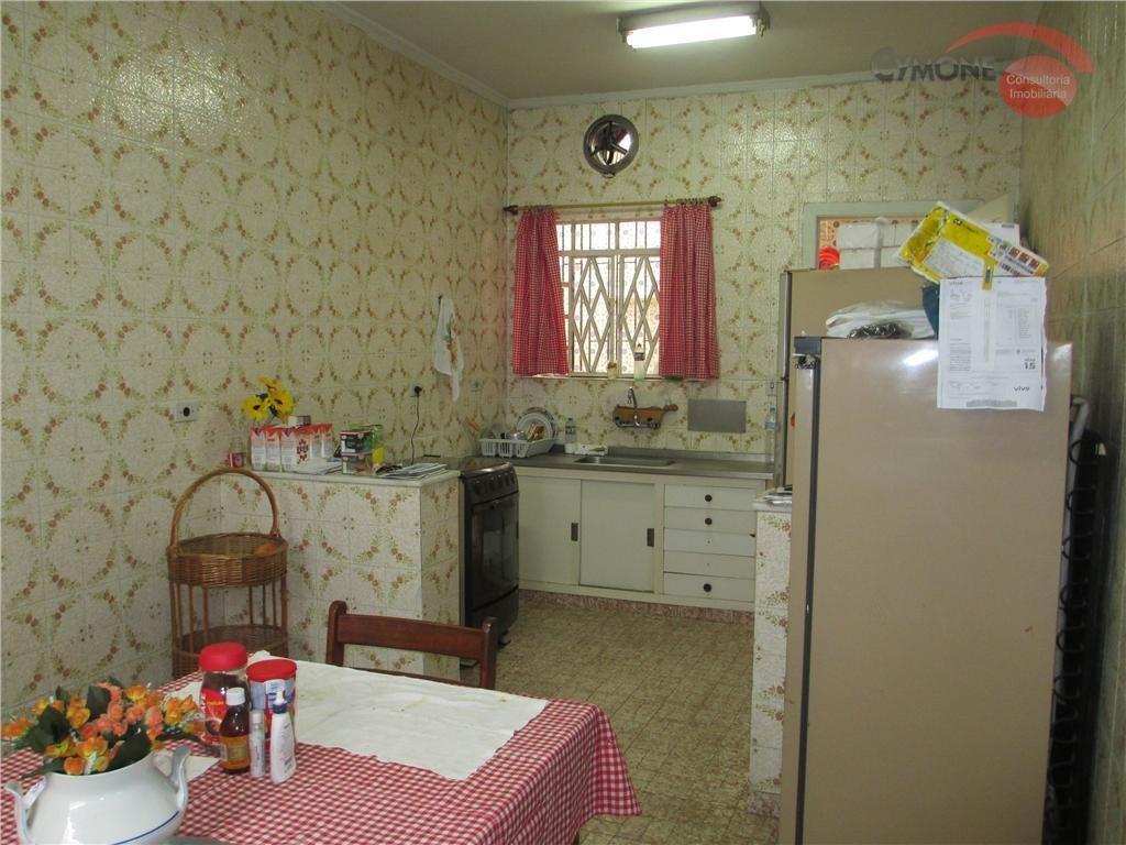 casa  residencial à venda, são miguel paulista, são paulo. - ca0007