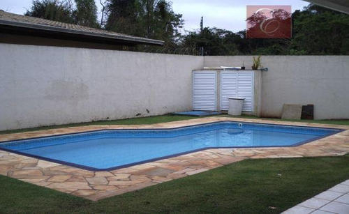 casa residencial à venda, são paulo ii, cotia - ca0145. - ca0145