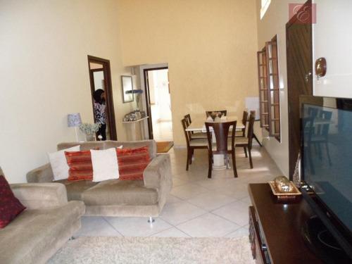 casa  residencial à venda, são paulo ii, cotia. - ca0194