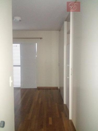 casa residencial à venda, são paulo ii, cotia. - ca0537