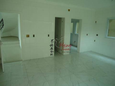 casa residencial à venda, são paulo ii, cotia. - ca0542