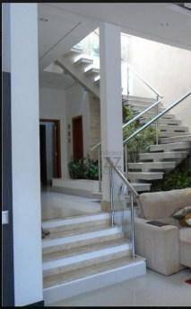 casa residencial à venda, sousas, campinas. - ca4259
