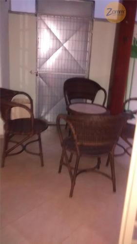 casa  residencial à venda, sumaré. - codigo: ca1735 - ca1735