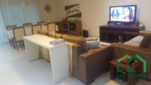 casa residencial à venda, swiss park, campinas. - ca0190