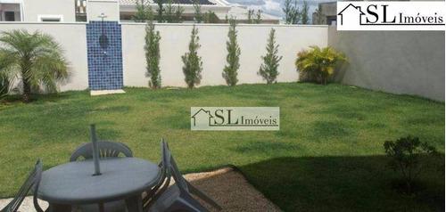 casa residencial à venda, swiss park, campinas. - ca0195