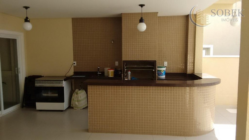casa residencial à venda, swiss park, campinas. - ca0216