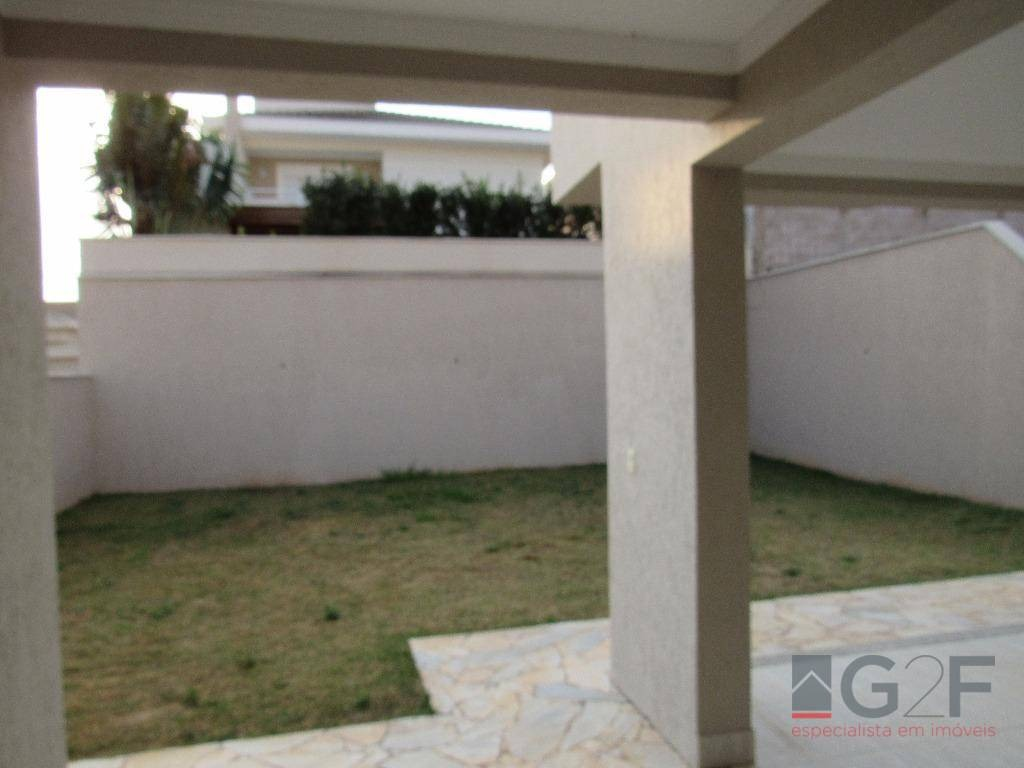 casa  residencial à venda, swiss park, campinas. - ca0721