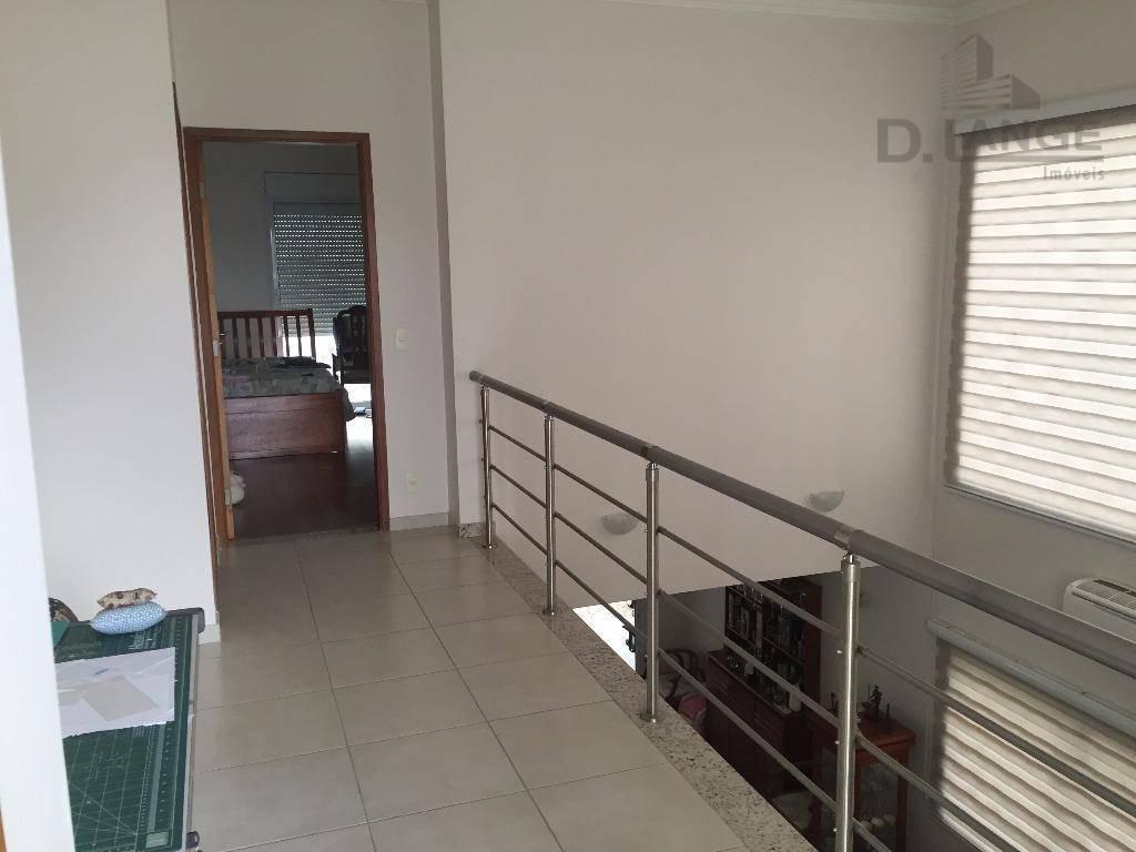 casa residencial à venda, swiss park, campinas. - ca11438
