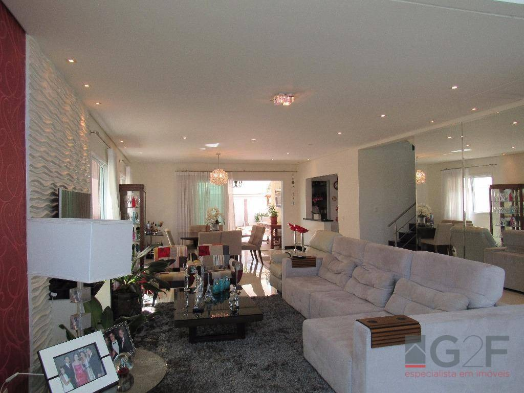 casa residencial à venda, swiss park, campinas. - ca3321