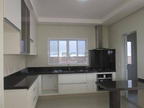 casa residencial à venda, swiss park, campinas. - ca3384