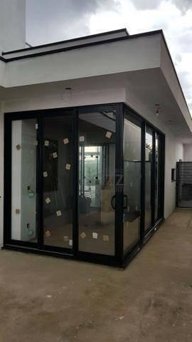 casa residencial à venda, swiss park, campinas. - ca3958