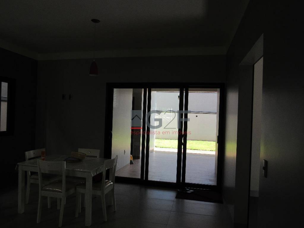casa residencial à venda, swiss park, campinas. - ca4033