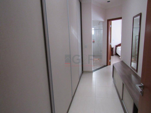 casa residencial à venda, swiss park, campinas. - ca4763