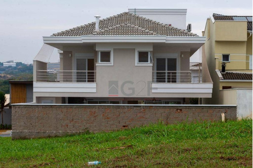 casa residencial à venda, swiss park, campinas. - ca4784