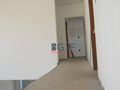 casa residencial à venda, swiss park, campinas. - ca4983