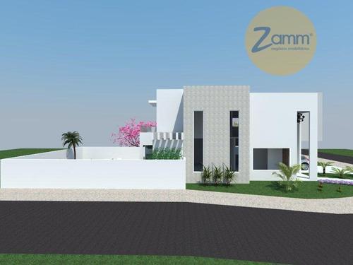 casa  residencial à venda, swiss park, campinas. - codigo: ca1038 - ca1038