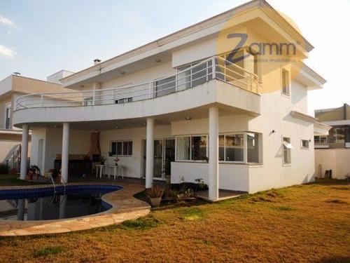 casa residencial à venda, swiss park, campinas. - codigo: ca2024 - ca2024