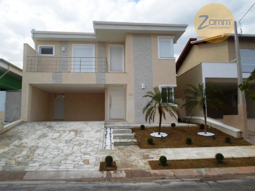 casa residencial à venda, swiss park, campinas. - codigo: ca2031 - ca2031