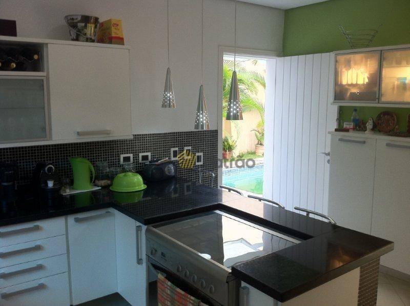 casa residencial à venda, swiss park, são bernardo do campo - ca0182. - ca0182