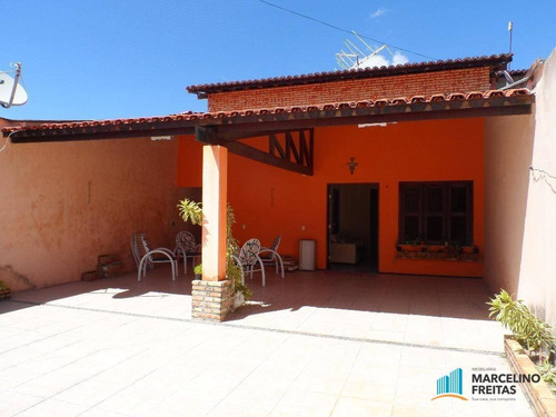 casa residencial à venda, tabapuá, caucaia - ca1343. - ca1343