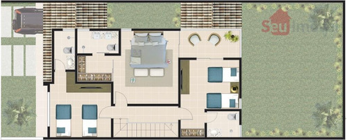casa  residencial à venda, tamatanduba, eusébio. - ca0131