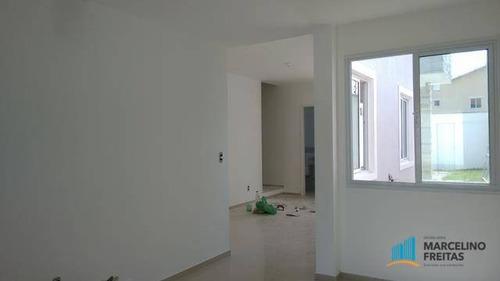 casa  residencial à venda, tamatanduba, eusébio. - codigo: ca0750 - ca0750