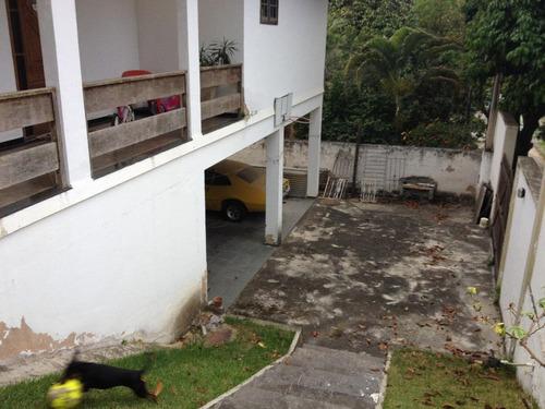 casa residencial à venda, taquara, rio de janeiro - ca0002. - ca0002