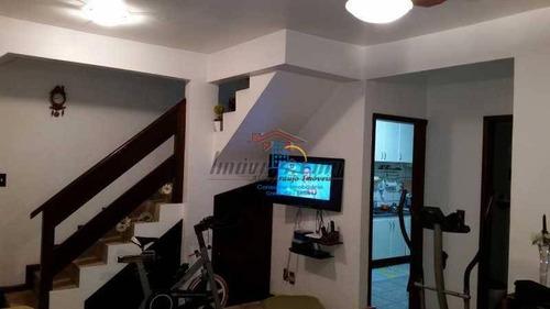 casa residencial à venda, taquara, rio de janeiro - ca0066. - ca0066