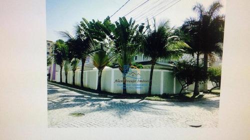 casa residencial à venda, taquara, rio de janeiro. - ca0102