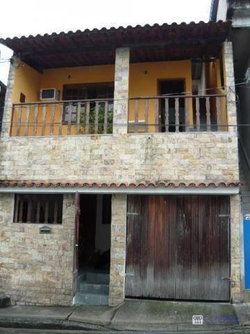 casa  residencial à venda, taquara, rio de janeiro. - ca0649