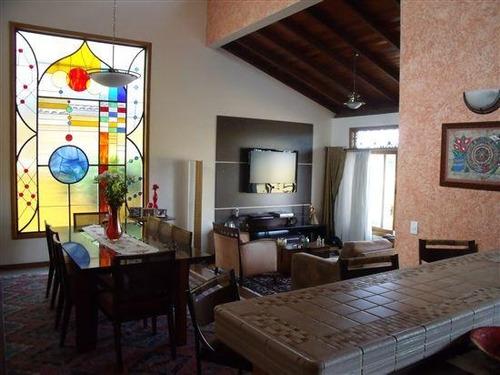 casa  residencial à venda, tarumã, santana de parnaíba. - ca0049