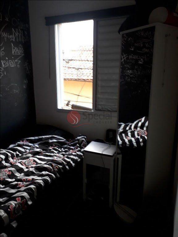 casa residencial à venda, tatuapé, são paulo - ca1482. - af15868