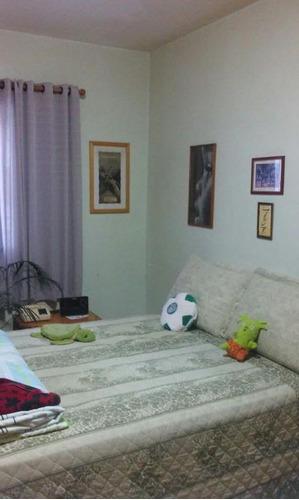 casa residencial à venda, tatuapé, são paulo - ca3233. - ca3233