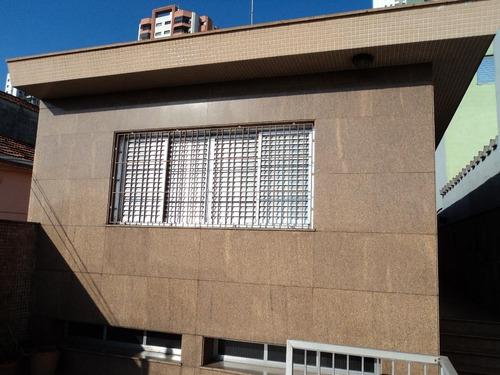 casa residencial à venda, tatuapé, são paulo - ca3367. - ca3367
