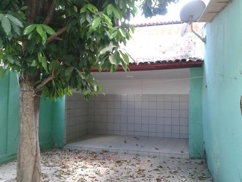 casa residencial à venda, tauape, fortaleza. - ca0792