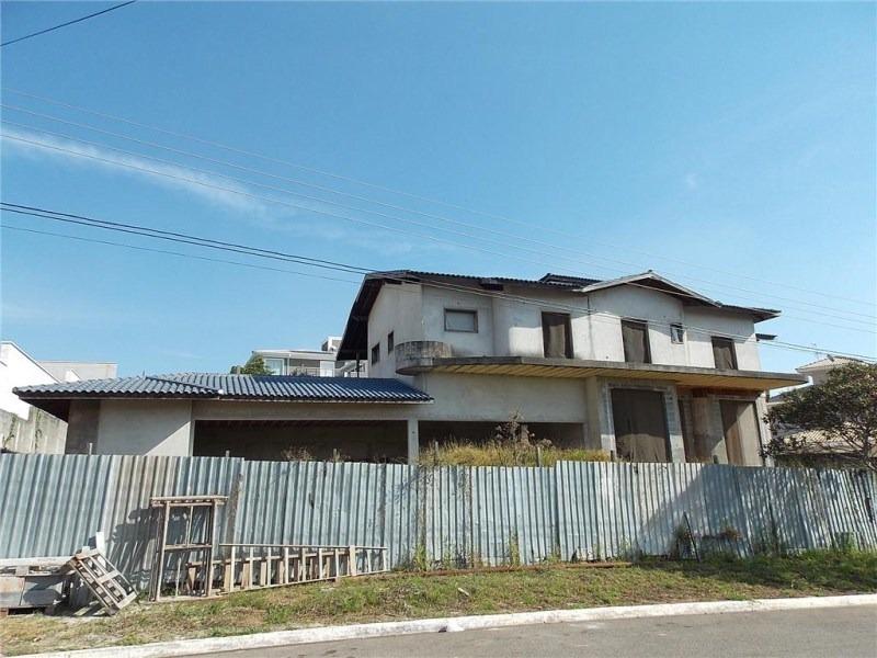 casa  residencial à venda, terras de são carlos, jundiaí. - ca0585 - 34728483
