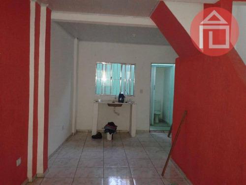casa residencial à venda, toró, bragança paulista. - ca1764