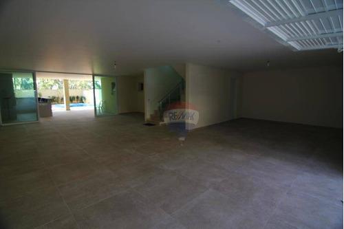 casa residencial à venda, tremembé, são paulo. - ca0144