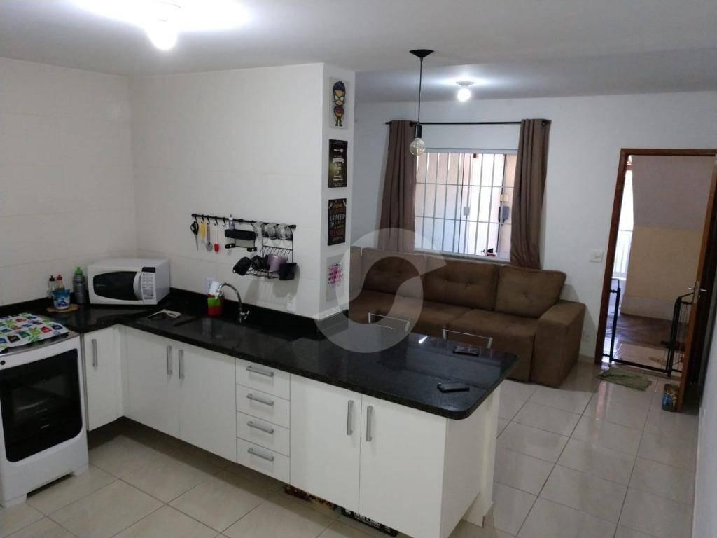 casa residencial à venda, trindade, são gonçalo. - ca1214