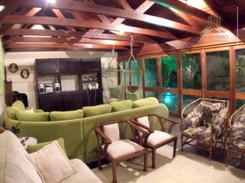 casa residencial à venda, três figueiras, porto alegre - ca0093. - ca0093