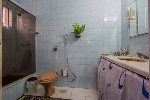 casa residencial à venda, três figueiras, porto alegre - ca0105. - ca0105