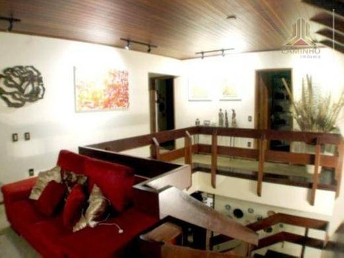 casa residencial à venda, três figueiras, porto alegre - ca0125. - ca0125