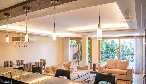 casa residencial à venda, três figueiras, porto alegre. - ca0236