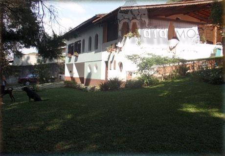 casa residencial à venda, três montanhas, osasco. - ca0100