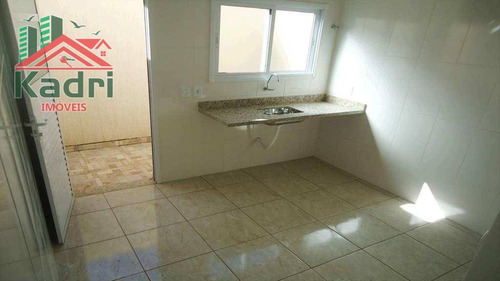 casa residencial à venda, tude bastos (sítio do campo), praia grande. - ca0051