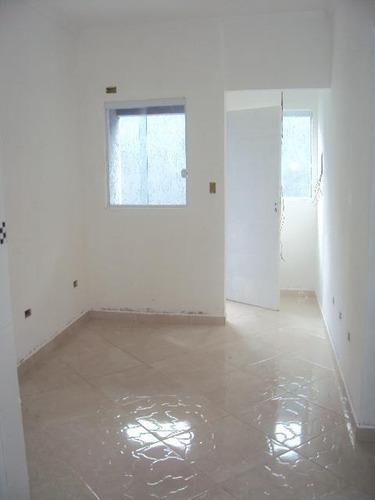 casa residencial à venda, tude bastos (sítio do campo), praia grande. - codigo: ca2211 - ca2211