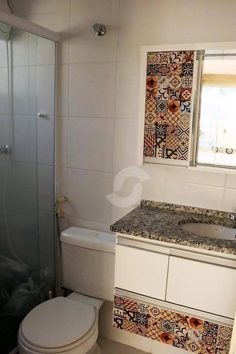 casa residencial à venda, ubatiba, maricá. - ca1260